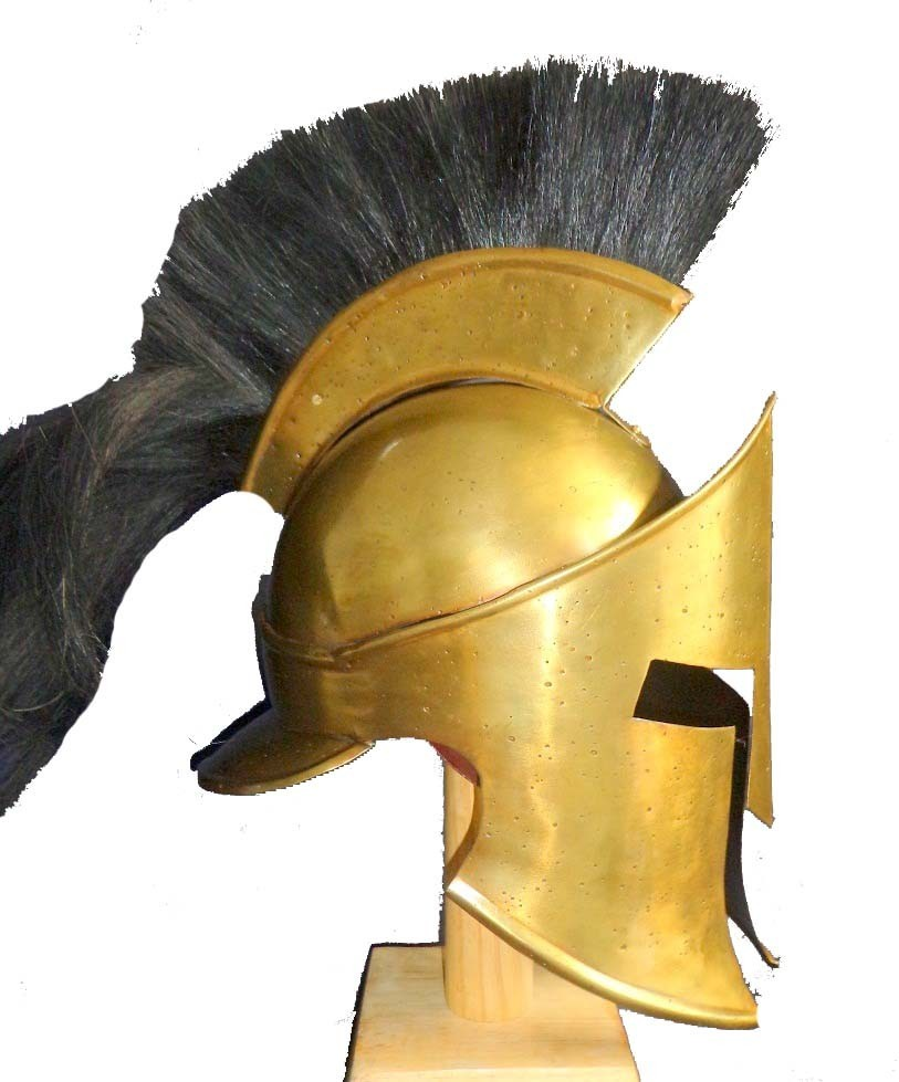 Spartan Helmet Buy Greek 300 Spartan Helm Online At