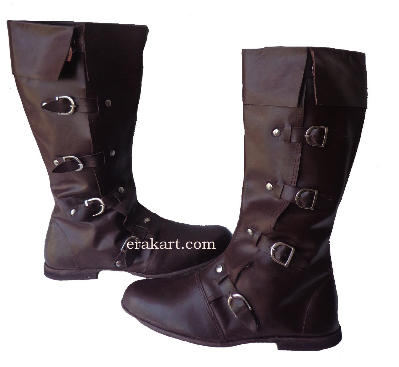 Fancy Medieval Shoes Collectible Buy Medieval Armour
