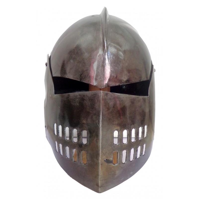 Medieval German 15th Century Sallet Helmet