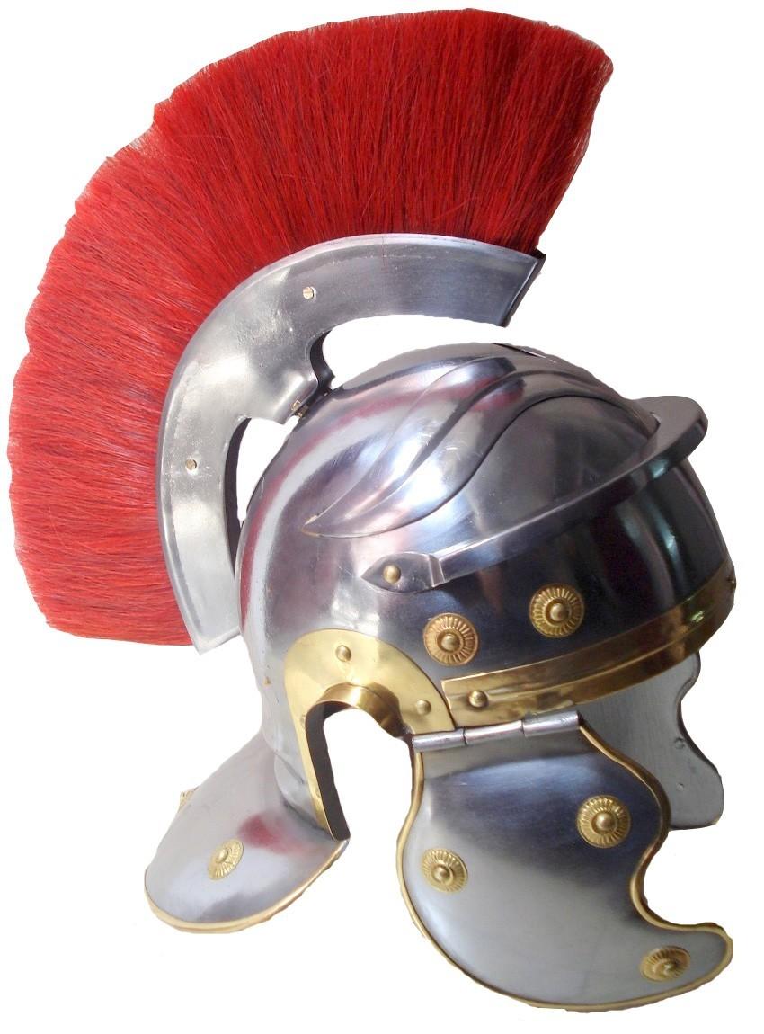 Roman Helmet Medieval Centurian Armour Helmets
