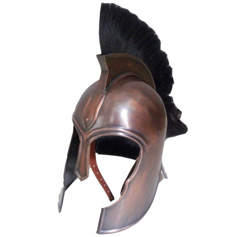 Roman Troy Trojan Helmet Buy Medieval Helmets Online At